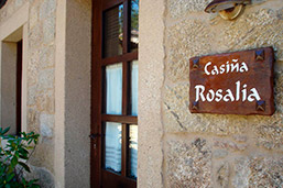 Casiña Rosalía