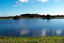 Pozas da Lagoa (Boiro)
