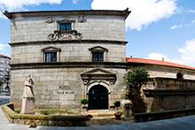 Museo Valle-Inclán (A Pobra do Caramiñal)