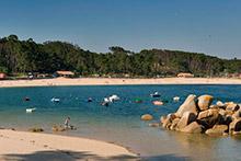 Playa Lombiña - Cabío (A Pobra do Caramiñal)