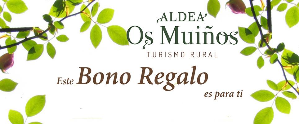 Bono Regalo Personalizado